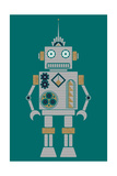 Deco Robot