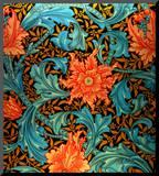 """Single Stem"" Wallpaper Design"