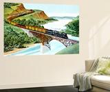 Bridge Crossing - Jack & Jill
