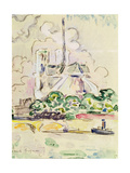 Notre-Dame  1925