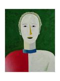 Female Portrait  1928-32