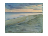 The Beach  Skagen  1902