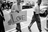 The March on Washington: Love  28th August 1963