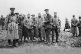 'A Friendly Chat with the Enemy'  the Christmas Day Truce of 1914