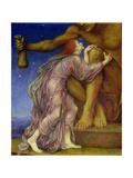 The Worship of Mammon  1909