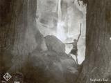 """Still from the Film """"Die Nibelungen: Siegfried"""" with Paul Richter  1924"""