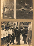 Bolton Wanderers vs Manchester City  FA Cup Final  1926