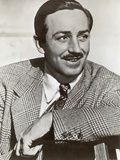 Portrait of Walt Disney  c1940