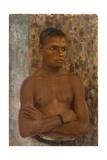 Half Length of Ralph  1923