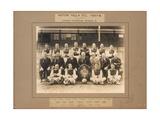 Aston Villa FC  1937-38  League Champions  Division 2