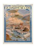 The Conquest of the Air  1909