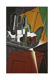 The Sideboard  1917