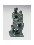 Mother and Child  1943