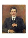 John Millington Synge  c1905
