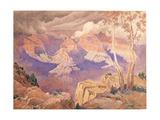 Grand Canyon  1927