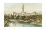 The New University - Glasgow
