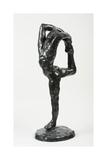 The Large Dancer  c1911