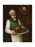 'Roast Beef of Old England'