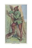 Cheshire Archer