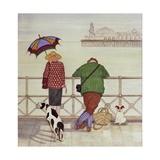 Brighton Pier  1986