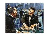Gambling at Monte Carlo