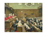 The Court of Criminal Appeal  London  1916