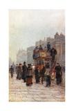 Hammersmith 'Bus