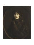 Hazel Lavery  1906