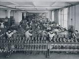 General Electricity Company  Berlin  1908