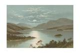 Upper End - Loch Lomond