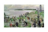 St Patrick's Purgatory  1930