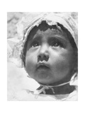 Lupe Rivera Marin  First Daughter of Diego Rivera and Lupe Marin  Mexico City  1924