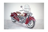 Indian Motorcycle  2009