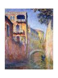 Le Rio de La Salute  1908
