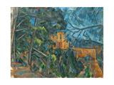 Chateau Noir  1900-04
