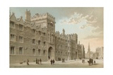 University College - Oxford