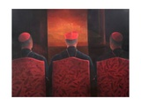 Three Cardinals  2012