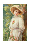 Mlle Printemps  1910