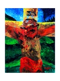 Crucifixion- it Is Finished  2009
