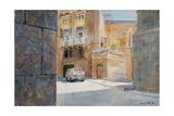The Walls of Birgu  2011