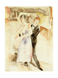 Song and Dance  1918