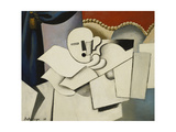 The Clown; Le Pierrot  1922