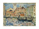 Venice  c1909