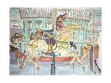 New Orleans  Carousel  1998
