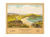 Anglesey  c1925