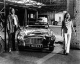 Michael Caine  The Italian Job (1969)