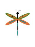 Dragonfly Goes Mod Three