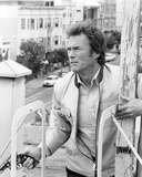 Clint Eastwood  Magnum Force (1973)