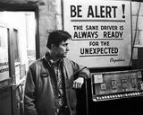 Robert De Niro  Taxi Driver (1976)