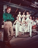 Seven Brides for Seven Brothers  Howard Keel  1954